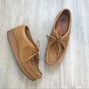 Clarks • Originals Wallabee Shoes